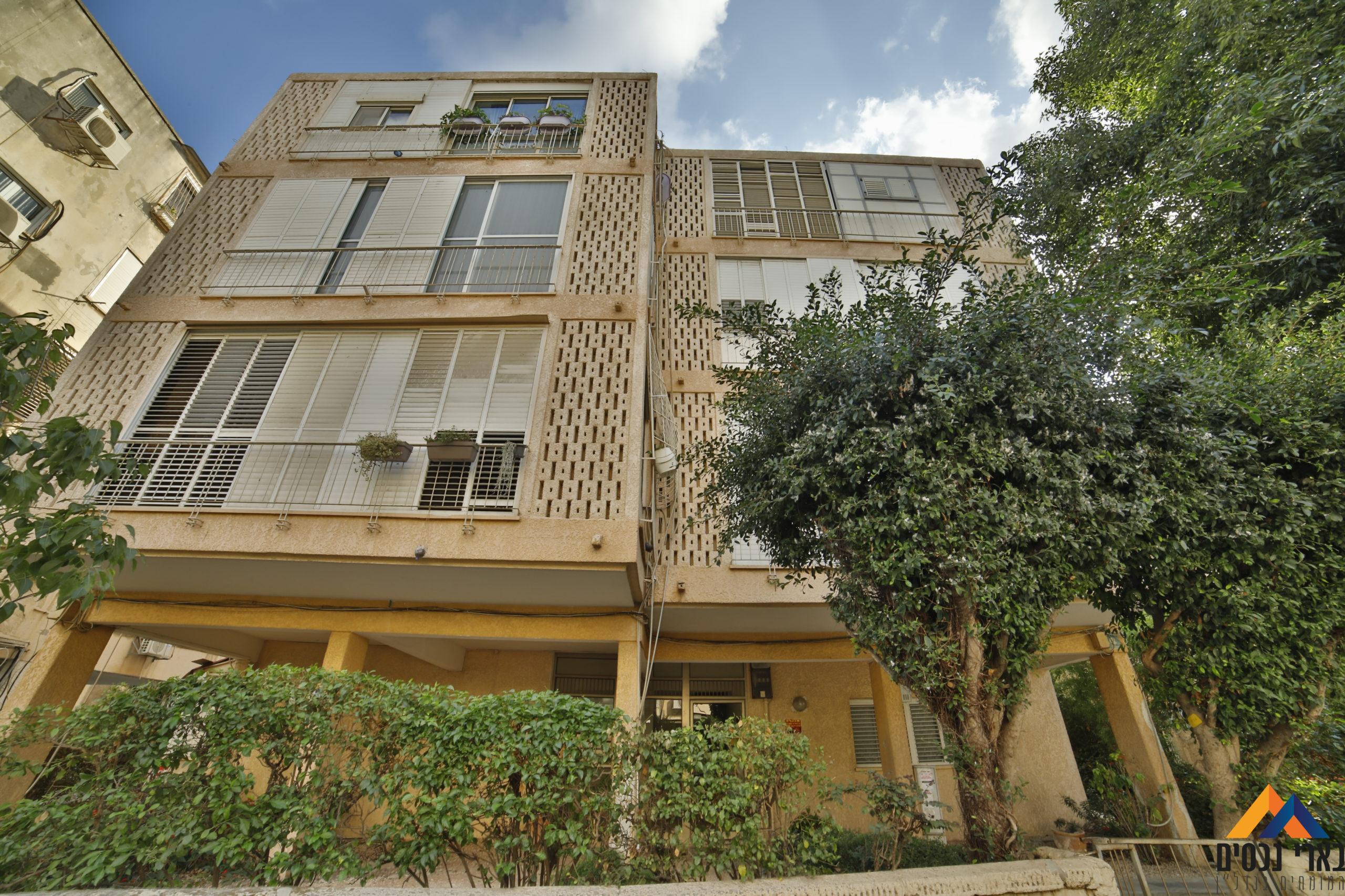 ברח׳ רמב״ם – מיקום חלומי בגבעתיים – תל אביב